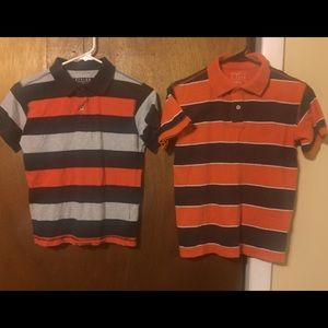 Other - Boys polo shirts